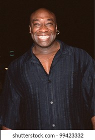 "13OCT99:  Actor MICHAEL CLARKE DUNCAN at the Los Angeles premiere of ""The Story of Us"" which stars Bruce Willis & Michelle Pfeiffer.  Paul Smith / Featureflash"