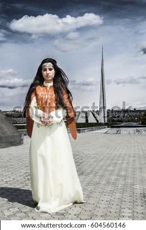 Yerevan Dress