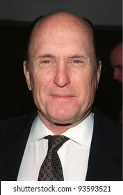 """14JAN98: Actor ROBERT DUVALL at the L.A. Film Critics Assoc. Awards where he won the Best Actor award for """"The Apostle."""""""