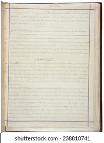 14th Amendment to the U.S. Constitution: Civil Rights (1868) Passed by Congress June 13, 1866, and ratified July 9, 1868, extended liberties and rights granted by the Bill of Rights to former slaves.