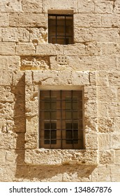 14th Century Window