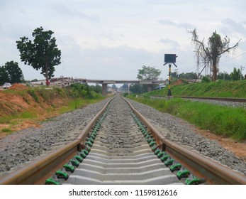15 August 2018 Jira Nakhonrachasima-Khon Kaen Junction Railway. Dual trian Project  It has been Operaing since February 2016. It is Expected tobe completed in February 2018.