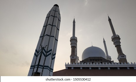 Imagenes Fotos De Stock Y Vectores Sobre Masjid Icons Shutterstock