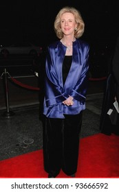 15NOV97:  Actress BLYTHE DANNER (mother of Gwyneth Paltrow) at the CableACE Awards in Los Angeles.