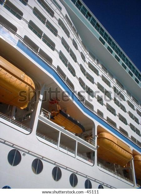 15-story ship