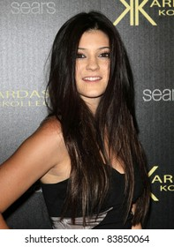 17 August 2011 - Hollywood, California - Kylie Jenner. Kardashian Kollection Launch Party Held at The Colony. Photo Credit: Kevan Brooks/AdMedia