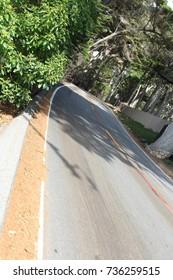 17 Mile Drive, City of Monterey - California