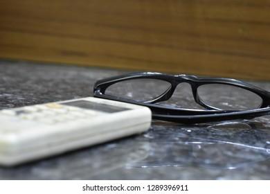 18 Jan 2019, Dhaka, Bangladesh, Desk Equipment