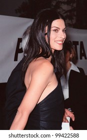 18SEP99: Model MAGALI AMADEI at PETA's Party of the Century, in Los Angeles.       Paul Smith / Featureflash