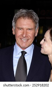 """19/1/2010 - Hollywood - Harrison Ford at the Los Angeles Premiere of """"Extraordinary Measures"""" held at the Grauman's Chinese Theater in Hollywood, California, United States."""