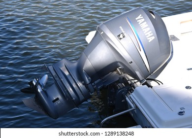 Yamaha Outboard Images, Stock Photos & Vectors   Shutterstock