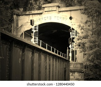 1931 Train Bridge