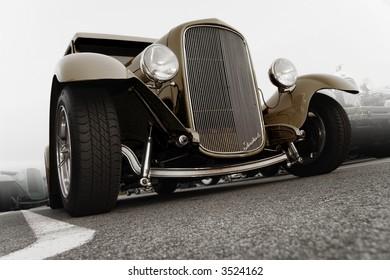 1940s street rod