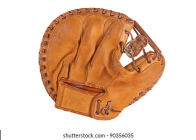 Catchers Mitt Images Stock Photos Vectors Shutterstock