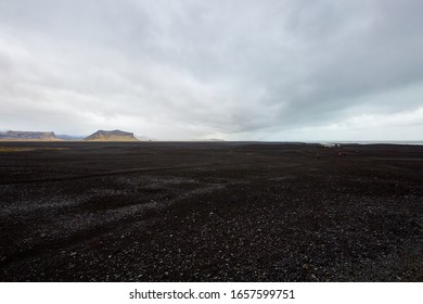 The 1973 US Navy C-117D Sólheimasandur Crash, commonly known as the Sólheimasandur Crash, is a crashed US Navy Douglas C-117D located in Sólheimasandur on the southern coast of Iceland.