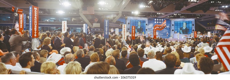 1996 Republican National Convention, San Diego, California