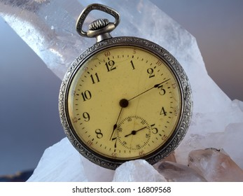19th centory pocket watches