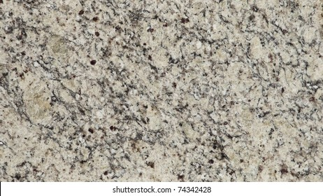 1x4ft Sample of Brazilian Venetian White Granite