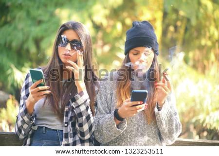 2 Girls Interracial Gangbang