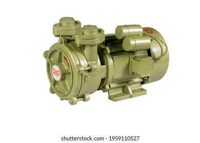 2 HP Water Motor Pump
