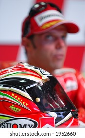 2006 MotoGP Sepang F1 International Circuit Malaysia - Loris Capirossi