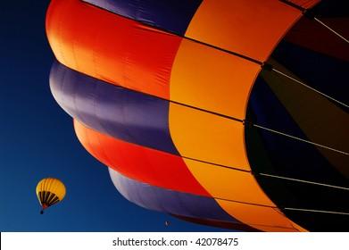 2007 Albuquerque International Balloon Fiesta