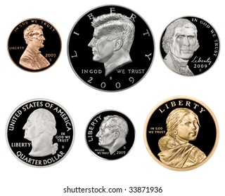 2009 US Coin Proof Set
