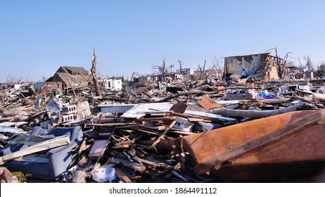 2011 EF5 tornado Joplin, Missouri. This was part of an independent documentary by Tamitha Wynn on the wordpress site Photojournalism by Tamitha