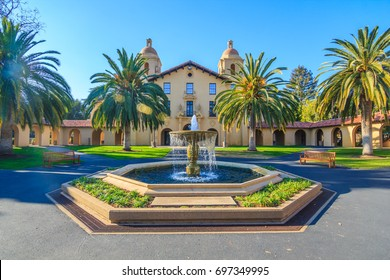 [2016-12-30] Stanford Student Union Building, Stanford University, Palo Alto, California, USA