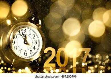 2017 happy new years eve