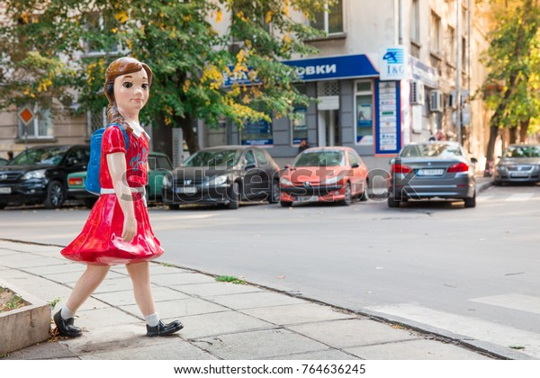 Teen girls in Varna