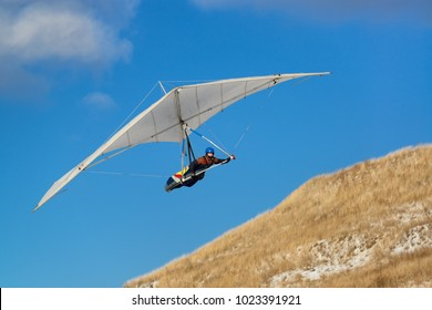 Rogallo Wing Images, Stock Photos & Vectors | Shutterstock