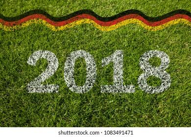 2018 soccer championship