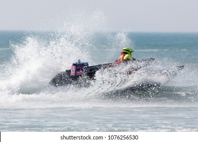 2018 Thundercat Racing Championship Day 1