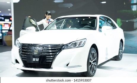 Toyota Crown Hd Stock Images Shutterstock