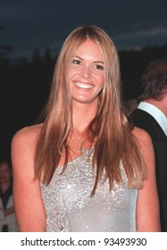 20MAY99: Australian supermodel ELLE MacPHERSON at the 6th annual Cinema Against AIDS Gala in Cannes to benefit the American Foundation for AIDS Research (AmFAR).  Paul Smith / Featureflash
