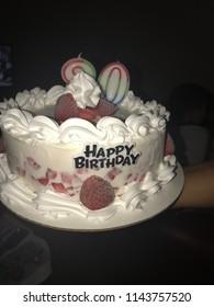 20th Birthday Cake Images Stock Photos Vectors