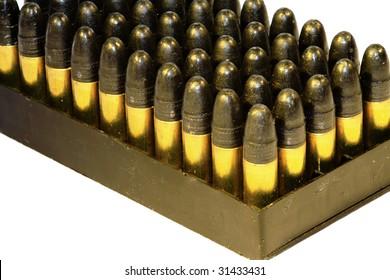 Ammunition Box Images, Stock Photos & Vectors | Shutterstock