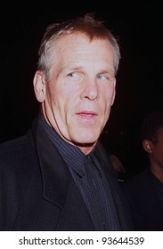 """22SEP97:  Actor NICK NOLTE at the premiere of his new movie, Oliver Stone's """"U-Turn."""""""