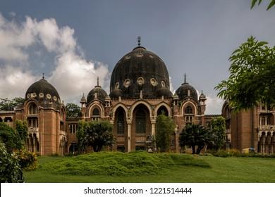 Maharaja Sayajirao University Of Baroda Images Stock Photos Vectors Shutterstock