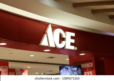 Ace Hardware Images, Stock Photos & Vectors | Shutterstock