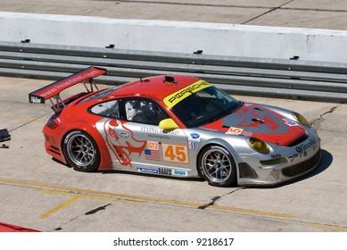 24 hours of Sebring Raceway