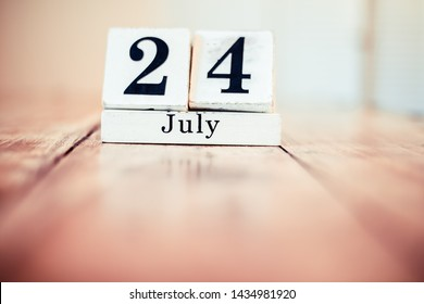 24th of July - 24 July National Amelia Earhart Day