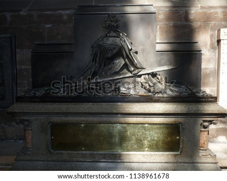 3cec89360 25 August 2009 Glasgow Scotland Robert Stock Photo (Edit Now ...