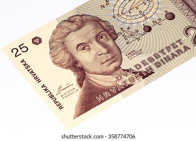 Croatia Kuna Images Stock Photos Vectors Shutterstock