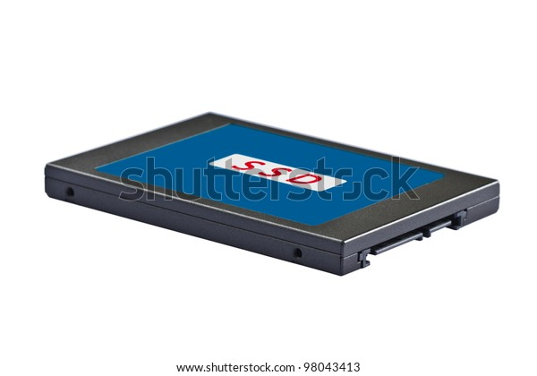 2.5 inch (notebook size) solid state drive (SSD), sata interface