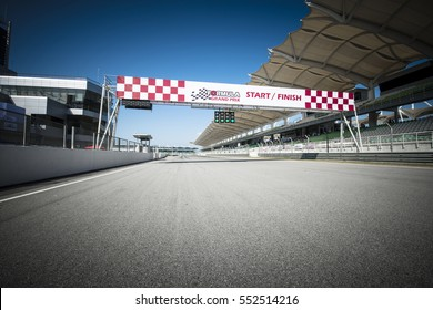 25 Mar 2016, kuala Lumpur Sepang Malaysia. Sepang F1 circuit