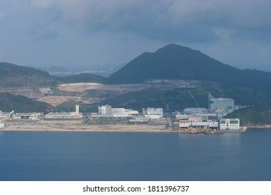 25 May 2007 The Beaumount at Tseung Kwan O bay