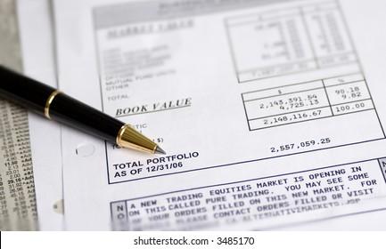 $2.5 million portfolio