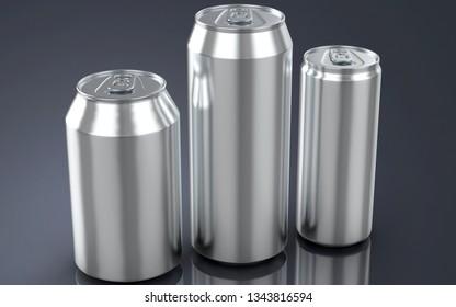 250 ml 500 ml 330 ml aluminium cans